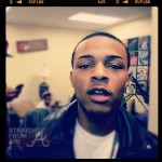 Bow Wow Daughter Shai 050112-8