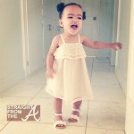 "Bow Wow Speaks on The Importance of ""Fatherhood"" + Reveals New Photos of Daughter Shai…"