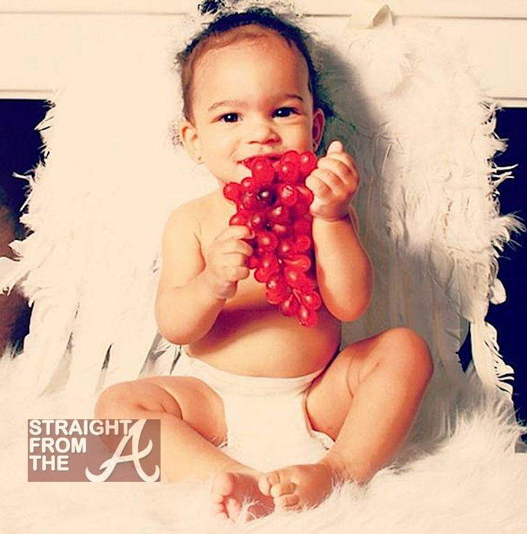 Bow WoW Daughter