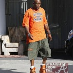 Quick Flix: DMX's Shirt Says It All… [PHOTOS]