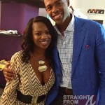 Kandi & Dr. Ian Discuss 'What Men Really Want' + Funky Dineva Talks Tyler Perry & Chateau Sheree on KKN… [PHOTOS + VIDEO]