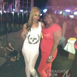 Kandi Phaedra Host ReDickulous Event in Huntsville 051112-5