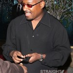 Martin Lawrence in Beverly Hills 051012-3