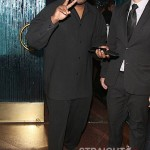 Martin Lawrence in Beverly Hills 051012-6