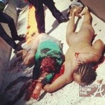 Miami Zombi Attack Straightfromthea-1
