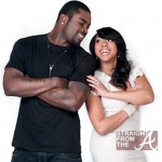 Mike Vick and Kijafa Frink Plan Summer Wedding…