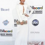 Monica and Shannon Brown Billboard Music Awards 2012 SFTA-6