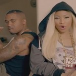 """Right By My Side"" ~ Nicki Minaj ft. Chris Brown & Nas [OFFICIAL VIDEO]"