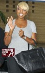 NeNe Leakes Wendy Williams Show StraightFromTheA 1