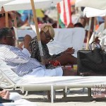 Nene and Gregg Leakes Miami 050612-6