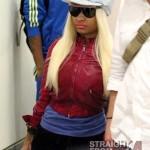 Nicki Minaj Sydney Australia 051512-11