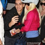 Nicki Minaj Sydney Australia 051512-13