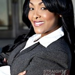 Nicole Porche RHOA StraightFromTheA 5