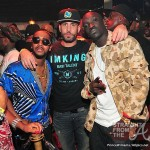 Omarion Rick Ross Maybach Music Signing Party 051212-30