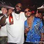 Omarion Rick Ross Maybach Music Signing Party 051212-5