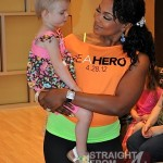 Phaedra Parks Sheree Whitfield Be a Hero Event 042812-6