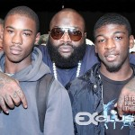 Rick Ross Carol City High 051612-11