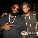 Rick Ross Swizz Beatz Carol City High 051612-13
