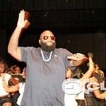 Rick Ross Carol City High 051612-3