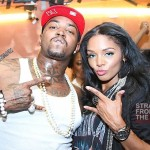 Love & Hip-Hop Atlanta: Lil Scrappy Hosts Mix Tape Release Party For Reality Show… [PHOTOS]