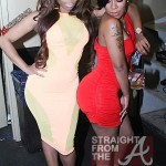 Shay Buckeey Johnson- 3 Love and Hip Hop Atlanta Pearle Bistro StraightFromTheA-10