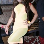Shay Buckeey Johnson - Love and Hip Hop Atlanta Pearle Bistro StraightFromTheA-2