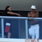 Shemar Moore Beach Body 050212-8