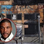 "Tyler Perry Studio Fire ""Undetermined"" – Here's What They Say Around The ""A""…"
