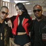 """Tank's """"Compliments"""" Video Shoot ft. T.I. +  Tank Shows """"How He Feels"""" in Revealing Twitpic! [PHOTOS + AUDIO]"""