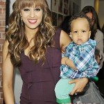 Tia Mowry and Son Cree 051512-10