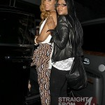 Toni and Tamar Braxton Santa Monica 052212-12