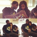 Toya Wright Pregnanat NOT-11