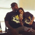 Toya Wright Pregnant NOT-10