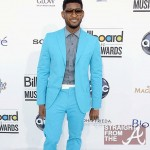 Usher BBMA 12