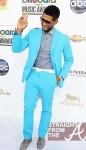 Usher BBMA 12 - 2