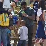 Usher Raymond Disneyland StraightFromTheA 040612-2