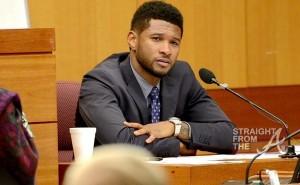 Usher Tameka Court StraightFromTheA 052112 - 2