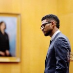 Usher Tameka Court StraightFromTheA 052212 - 1