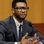 Usher Tameka Court StraightFromTheA 052212 - 3