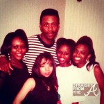 Throwback Flix! Kandi Burruss Shares Photos of Xscape, Heavy D, Keith Sweat, Goodie Mob & More… [PHOTOS]