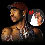 "Allen Iverson Wants Estranged Wife Jailed After She ""Cleans House"" (Literally)! *COURT DOCS*"