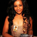 bobbi kristina brown - 2012 billboard 2