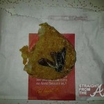 "WTF?!? Fast Food Fail! Deep Fried ""Surprise"" Found in Micky D's Hash Browns… [PHOTOS]"