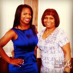 "Atlanta Celebrity Moms Give Back! 3rd Annual ""Egypt's Mommy Makeovers"" Celebration… [PHOTOS]"