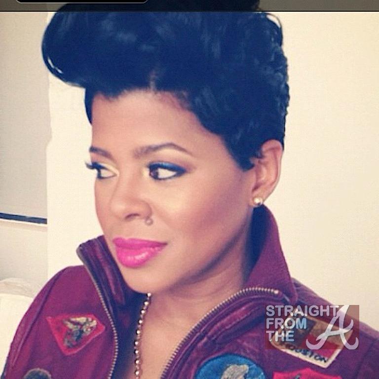 Love and Hip Hop Chrissy Hair
