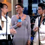 "Frienemies? Did Monica & Brandy ""Make Up"" Just to Break Up? [PHOTOS]"