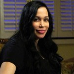 Another Day Another Bankruptcy! Octomom Owes A Milli in Debt…