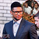Raymond vs. Raymond 2012 – Usher Seeks Full Custody! Dispute Continues…