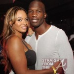 EXCLUSIVE First Look! Chad & Evelyn's Wedding Invitation + Couple Plans VH1 Wedding Special…  [PHOTOS]