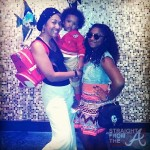 Joi Pearson Reginae Carter - Ayden 2nd Birthday StraightFromTheA-3